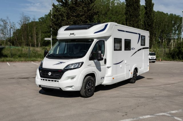 Semintegrale MCLOUIS MC4 279 nuovo  in vendita a Massa-Carrara - Immagine 13