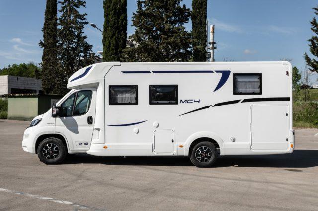 Semintegrale MCLOUIS MC4 279 nuovo  in vendita a Massa-Carrara - Immagine 16