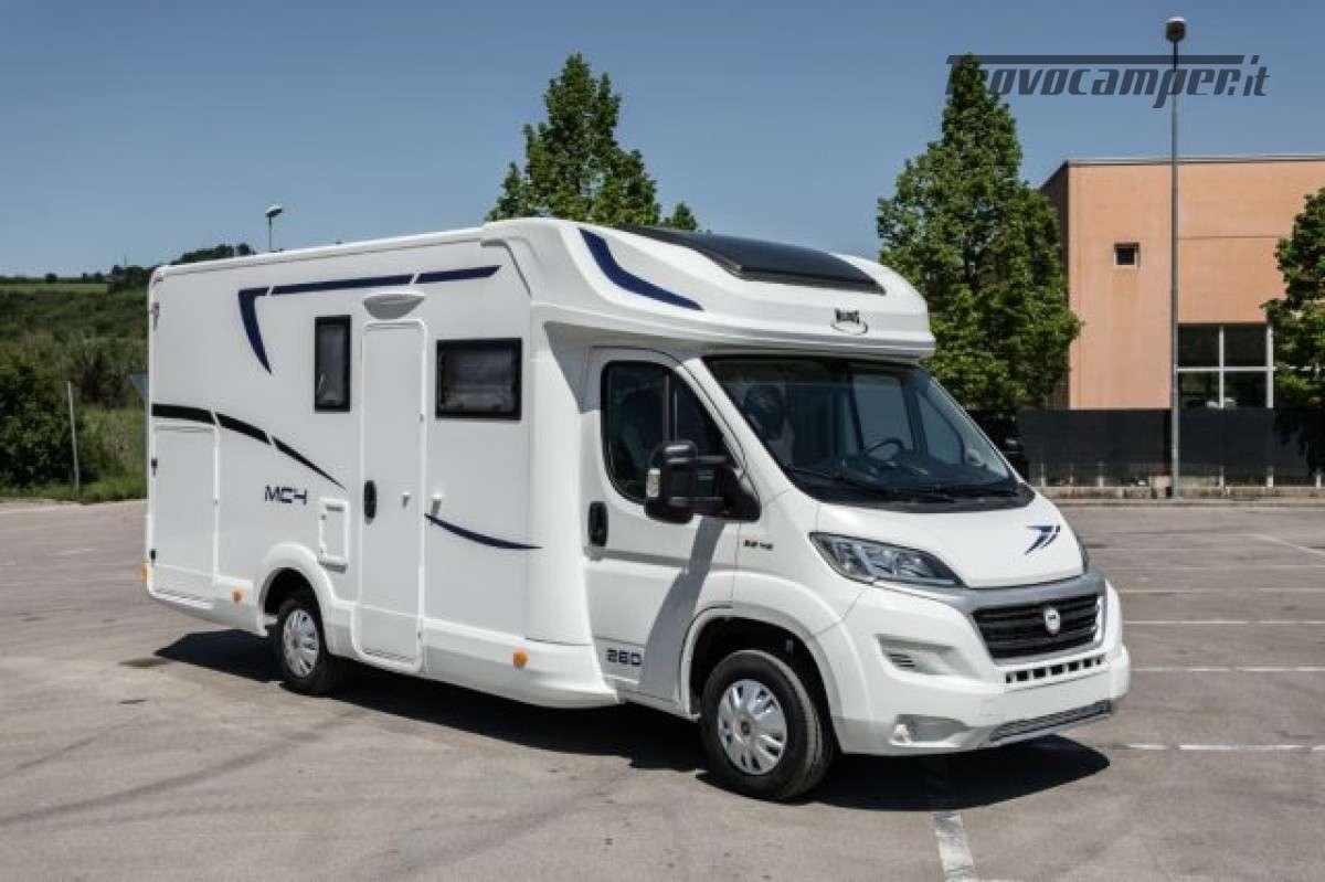Semintegrale MCLOUIS MC4-260 nuovo  in vendita a Massa-Carrara - Immagine 1