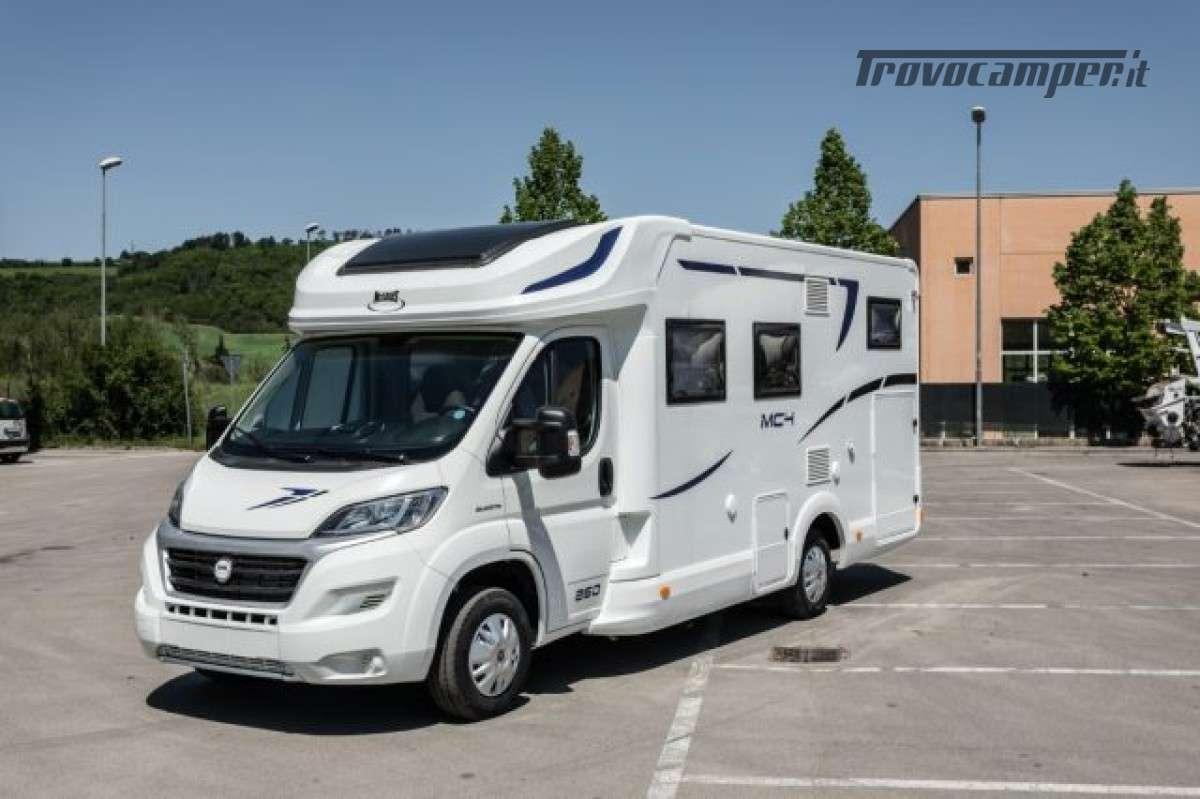 Semintegrale MCLOUIS MC4-260 nuovo  in vendita a Massa-Carrara - Immagine 2