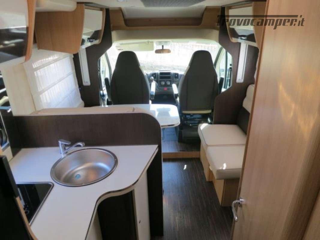 Semintegrale MCLOUIS MC4-260 nuovo  in vendita a Massa-Carrara - Immagine 5
