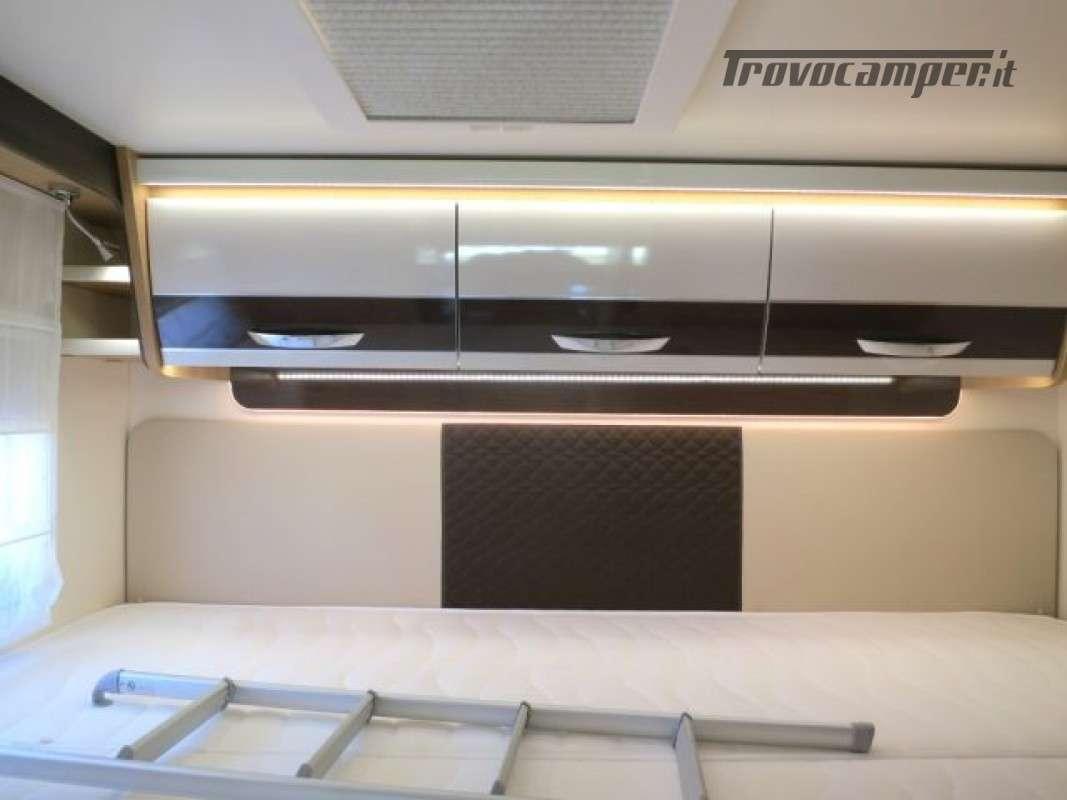 Semintegrale MCLOUIS MC4 231 usato  in vendita a Massa-Carrara - Immagine 8
