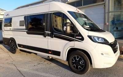 Nuovo | Malibu Van 640 Comfort nuovo  in vendita a Macerata - Immagine 1