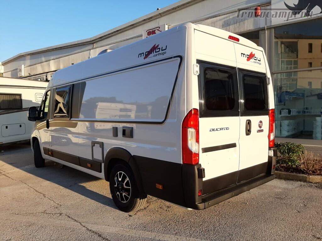 Nuovo | Malibu Van 640 Comfort nuovo  in vendita a Macerata - Immagine 3