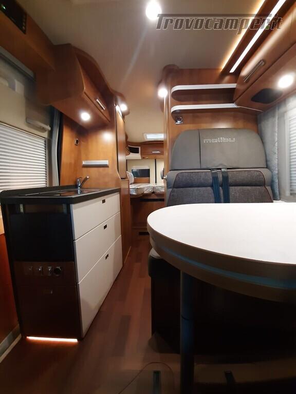 Nuovo | Malibu Van 640 Comfort nuovo  in vendita a Macerata - Immagine 6