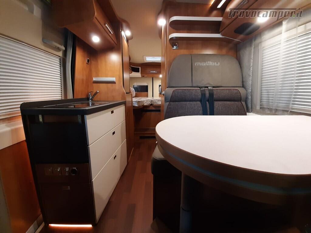 Nuovo | Malibu Van 640 Comfort nuovo  in vendita a Macerata - Immagine 7