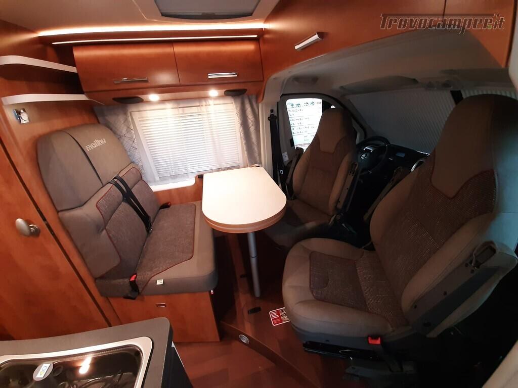 Nuovo | Malibu Van 640 Comfort nuovo  in vendita a Macerata - Immagine 8