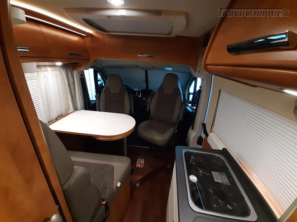 Nuovo | Malibu Van 640 Comfort nuovo  in vendita a Macerata - Immagine 10