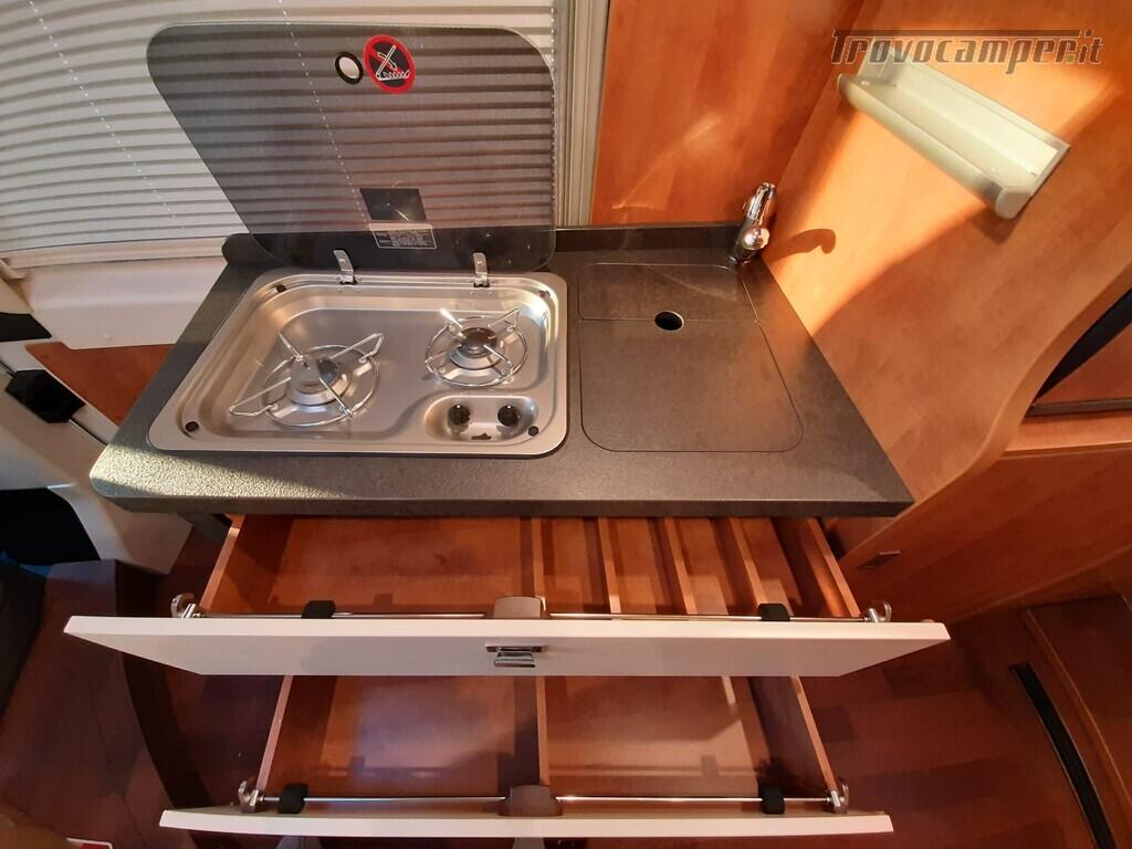 Nuovo | Malibu Van 640 Comfort nuovo  in vendita a Macerata - Immagine 12
