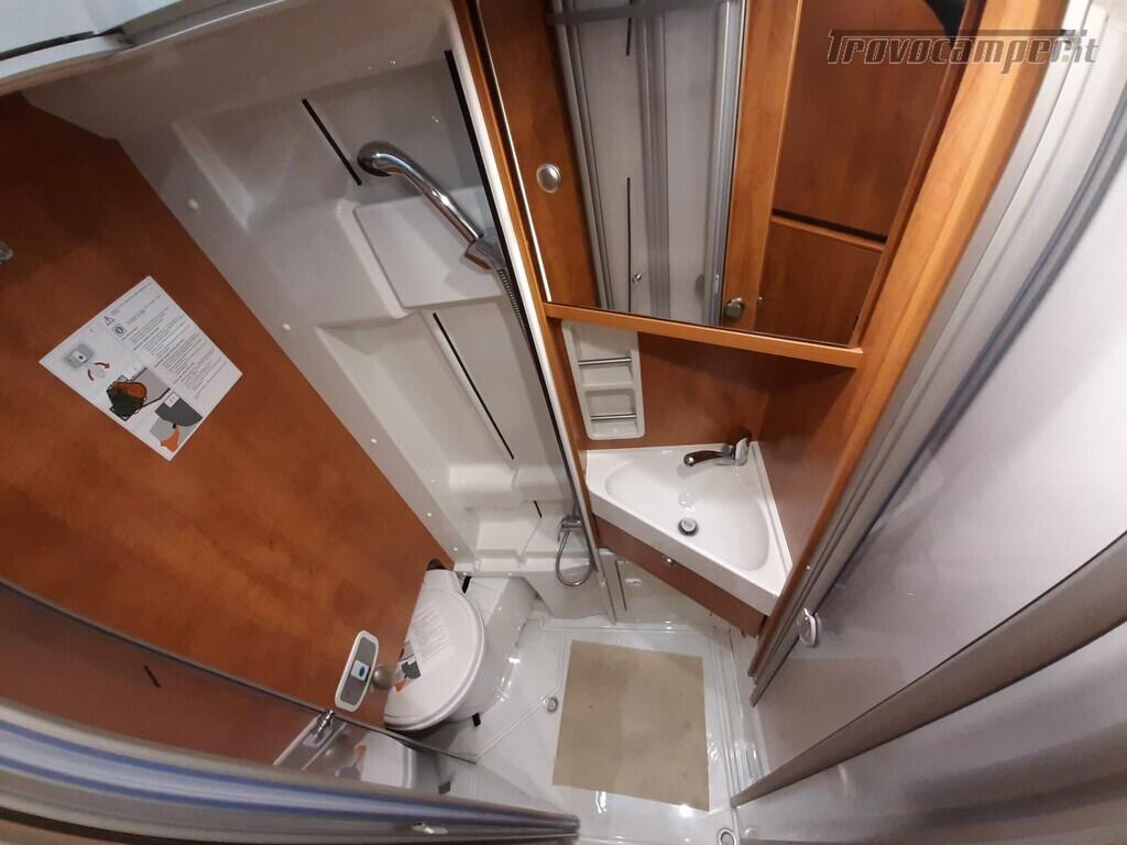 Nuovo | Malibu Van 640 Comfort nuovo  in vendita a Macerata - Immagine 13