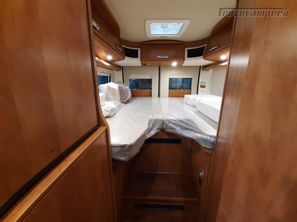 Nuovo | Malibu Van 640 Comfort nuovo  in vendita a Macerata - Immagine 15
