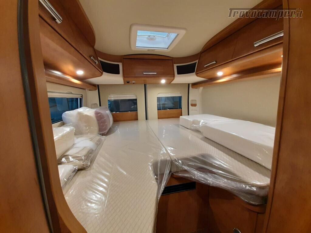 Nuovo | Malibu Van 640 Comfort nuovo  in vendita a Macerata - Immagine 16