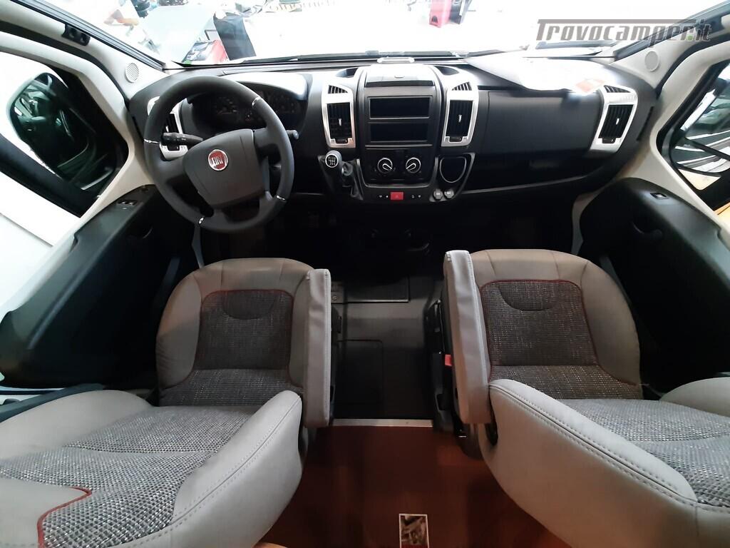 Nuovo | Malibu Van 640 Comfort nuovo  in vendita a Macerata - Immagine 18