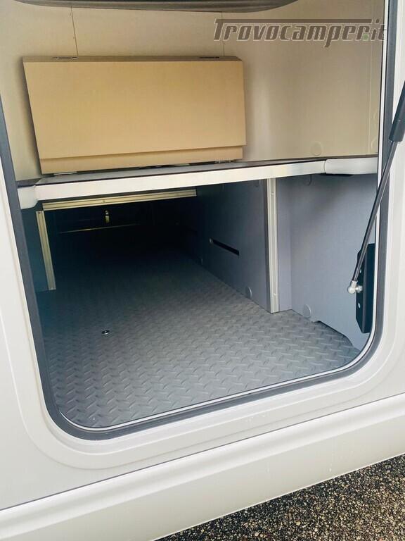Motorhome Frankia I 740 BD nuovo  in vendita a Trento - Immagine 5