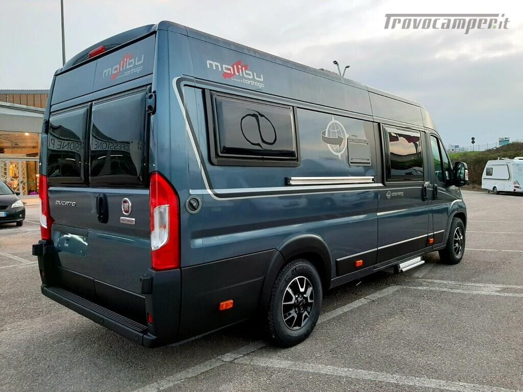 Nuovo | Malibu Van 640 Coupe nuovo  in vendita a Macerata - Immagine 2