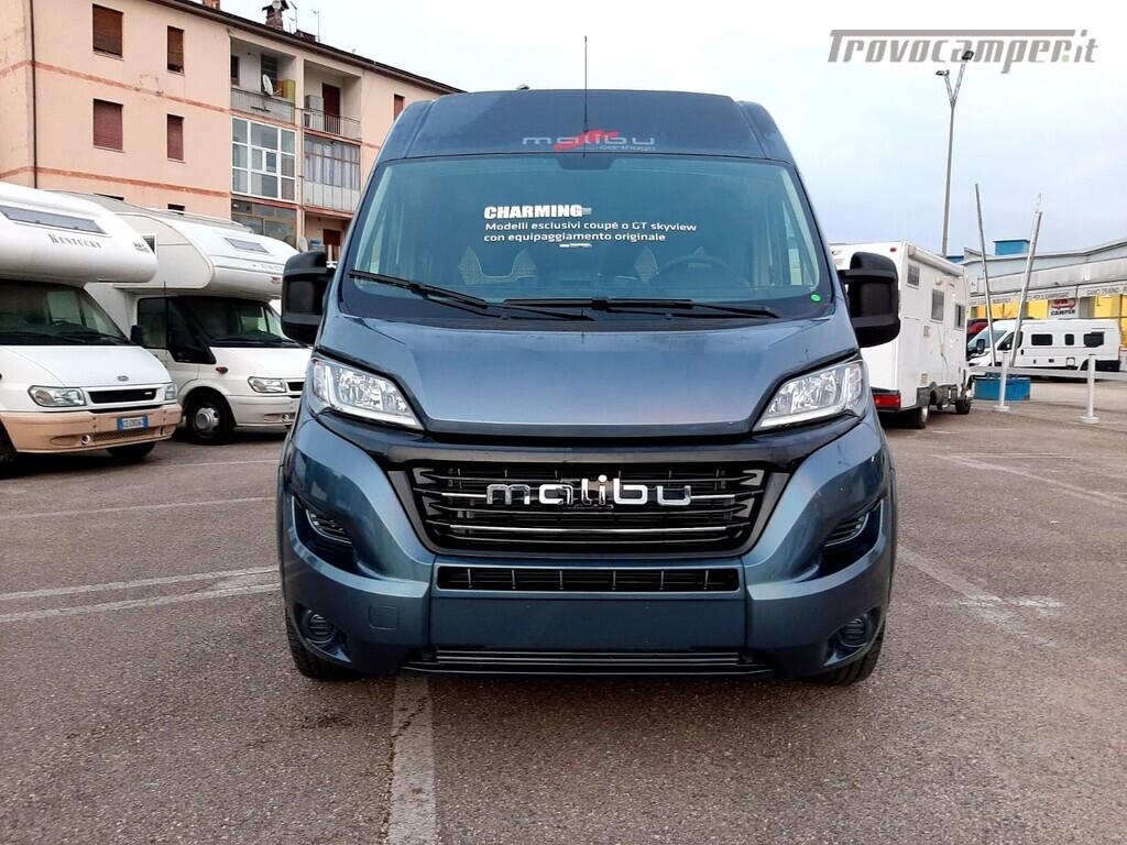 Nuovo | Malibu Van 640 Coupe nuovo  in vendita a Macerata - Immagine 3