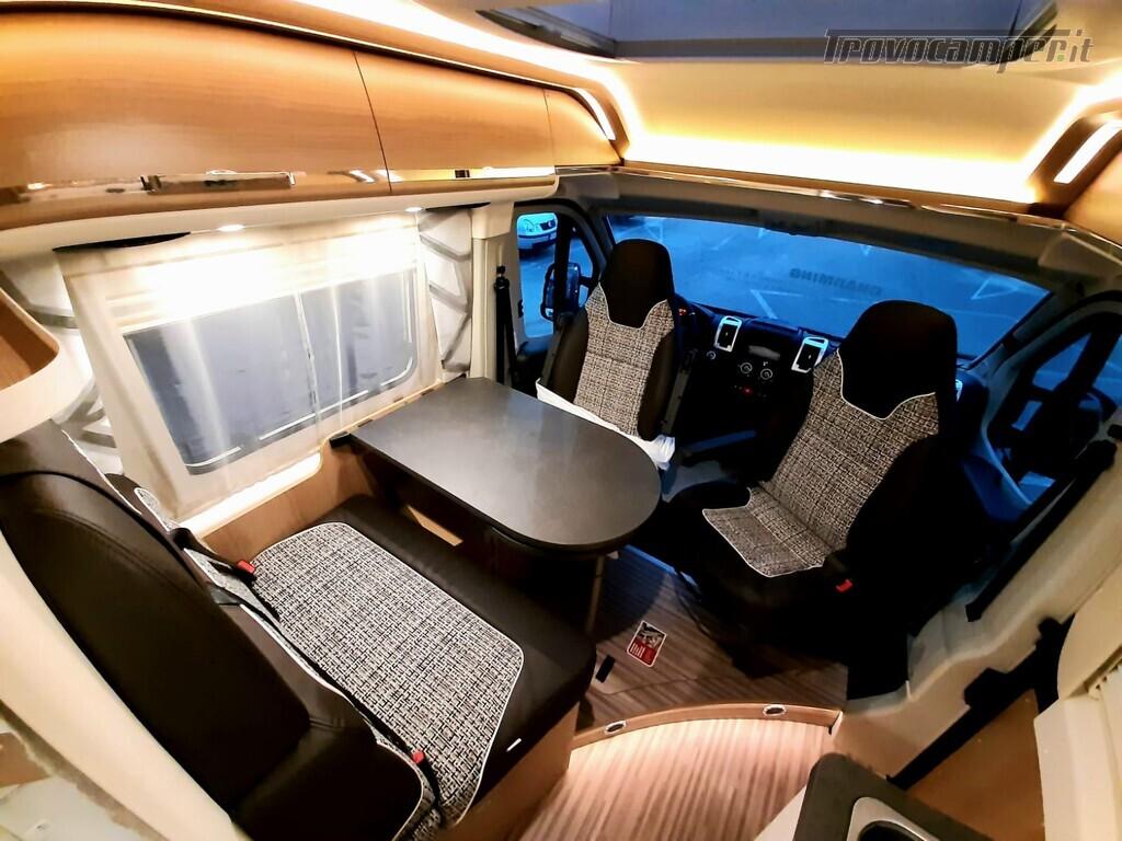 Nuovo | Malibu Van 640 Coupe nuovo  in vendita a Macerata - Immagine 5