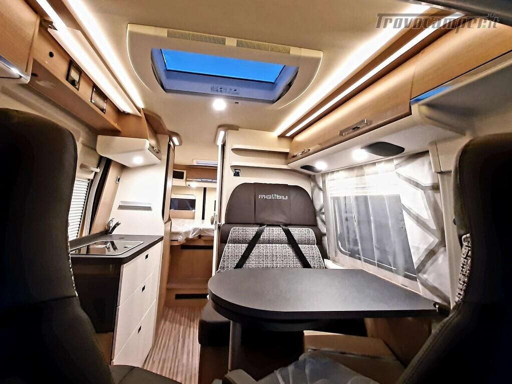 Nuovo | Malibu Van 640 Coupe nuovo  in vendita a Macerata - Immagine 6