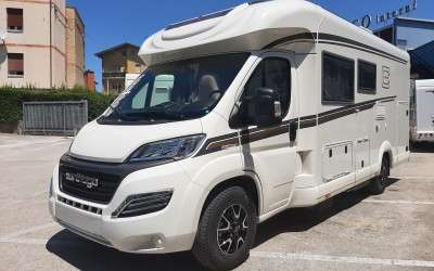 Nuovo | Carthago TOURER T 145 DB H nuovo  in vendita a Macerata - Immagine 1