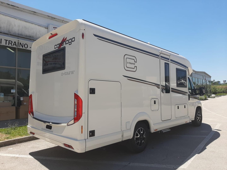Nuovo | Carthago TOURER T 145 DB H nuovo  in vendita a Macerata - Immagine 3
