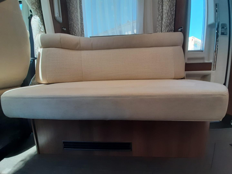 Nuovo | Carthago TOURER T 145 DB H nuovo  in vendita a Macerata - Immagine 9