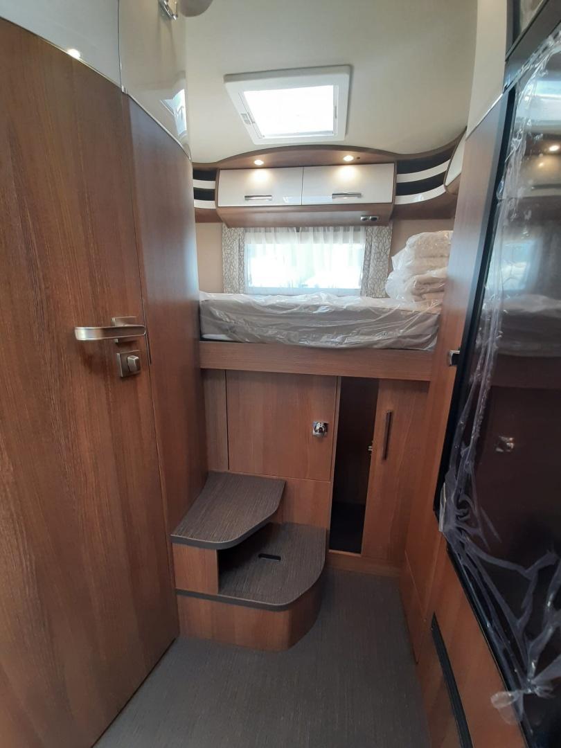 Nuovo | Carthago TOURER T 145 DB H nuovo  in vendita a Macerata - Immagine 13