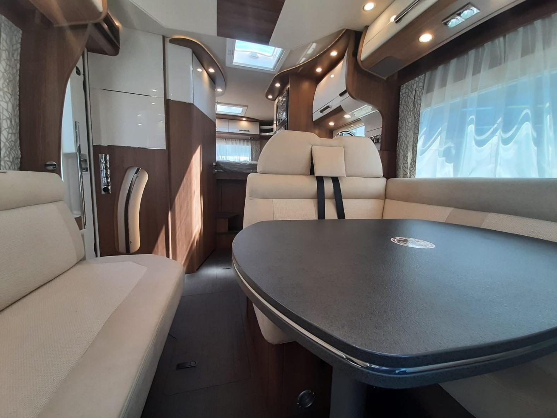 Nuovo | Carthago TOURER T 145 DB H nuovo  in vendita a Macerata - Immagine 14