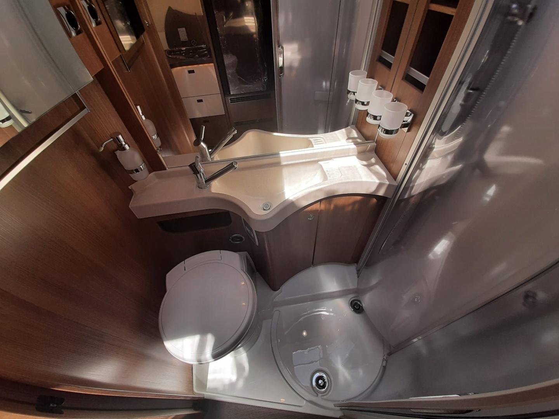 Nuovo | Carthago TOURER T 145 DB H nuovo  in vendita a Macerata - Immagine 15