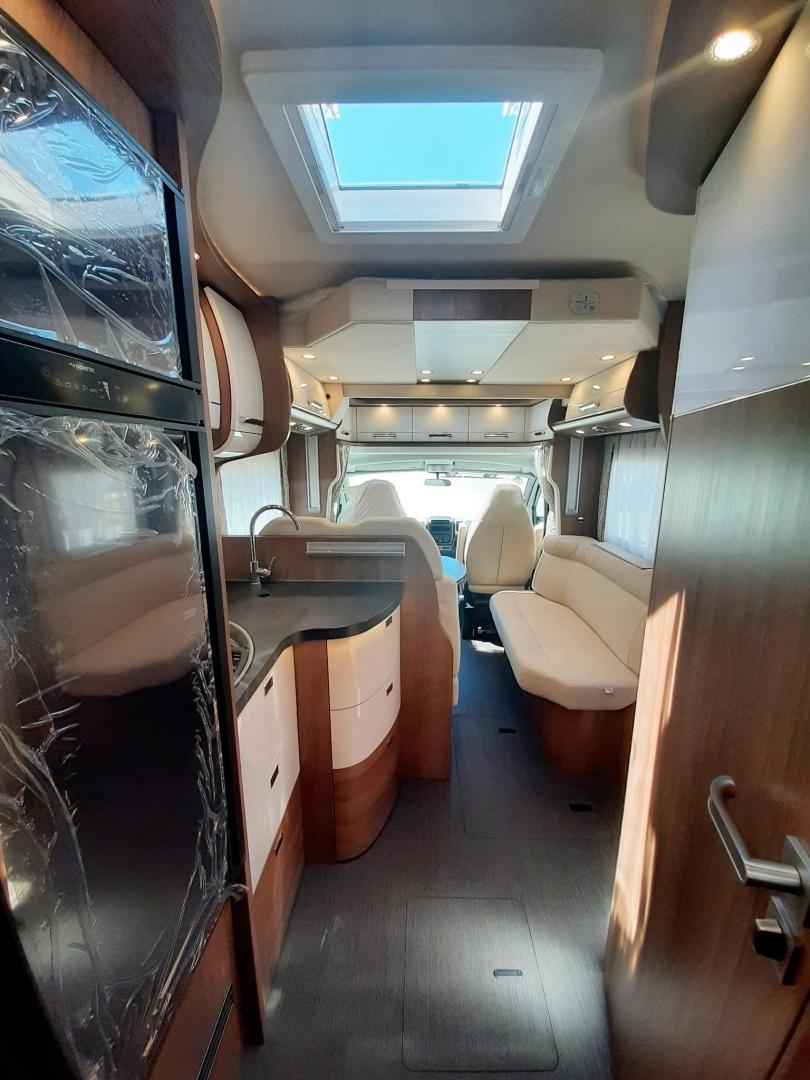 Nuovo | Carthago TOURER T 145 DB H nuovo  in vendita a Macerata - Immagine 16