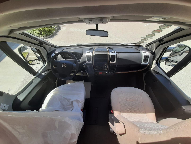 Nuovo | Carthago TOURER T 145 DB H nuovo  in vendita a Macerata - Immagine 20