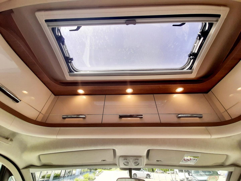 Nuovo | Carthago TOURER T 145 DB H nuovo  in vendita a Macerata - Immagine 21