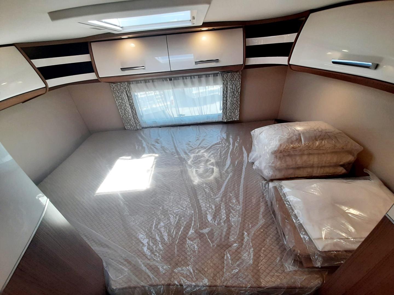 Nuovo | Carthago TOURER T 145 DB H nuovo  in vendita a Macerata - Immagine 23