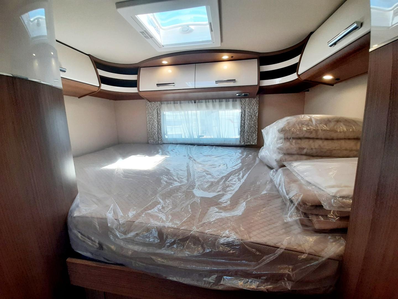 Nuovo | Carthago TOURER T 145 DB H nuovo  in vendita a Macerata - Immagine 24