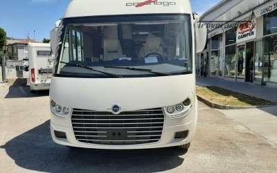 Nuovo | Carthago C-TOURER I 149 LE nuovo  in vendita a Macerata - Immagine 1