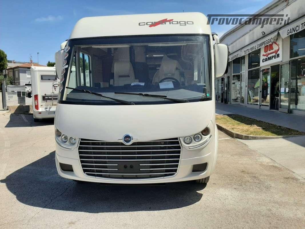 Nuovo   Carthago C-TOURER I 149 LE nuovo  in vendita a Macerata - Immagine 1