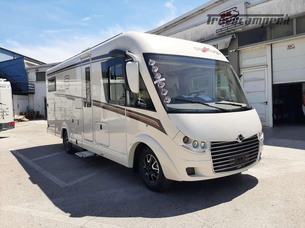 Nuovo   Carthago C-TOURER I 149 LE nuovo  in vendita a Macerata - Immagine 2