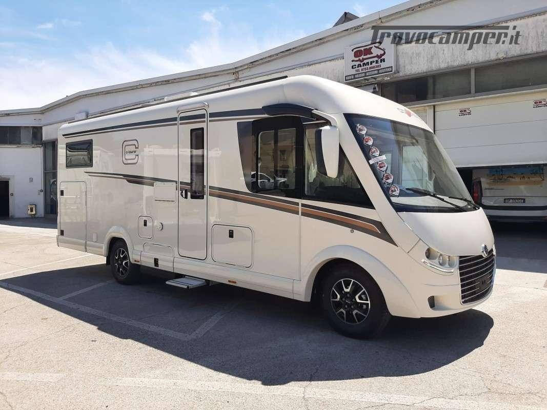 Nuovo   Carthago C-TOURER I 149 LE nuovo  in vendita a Macerata - Immagine 5