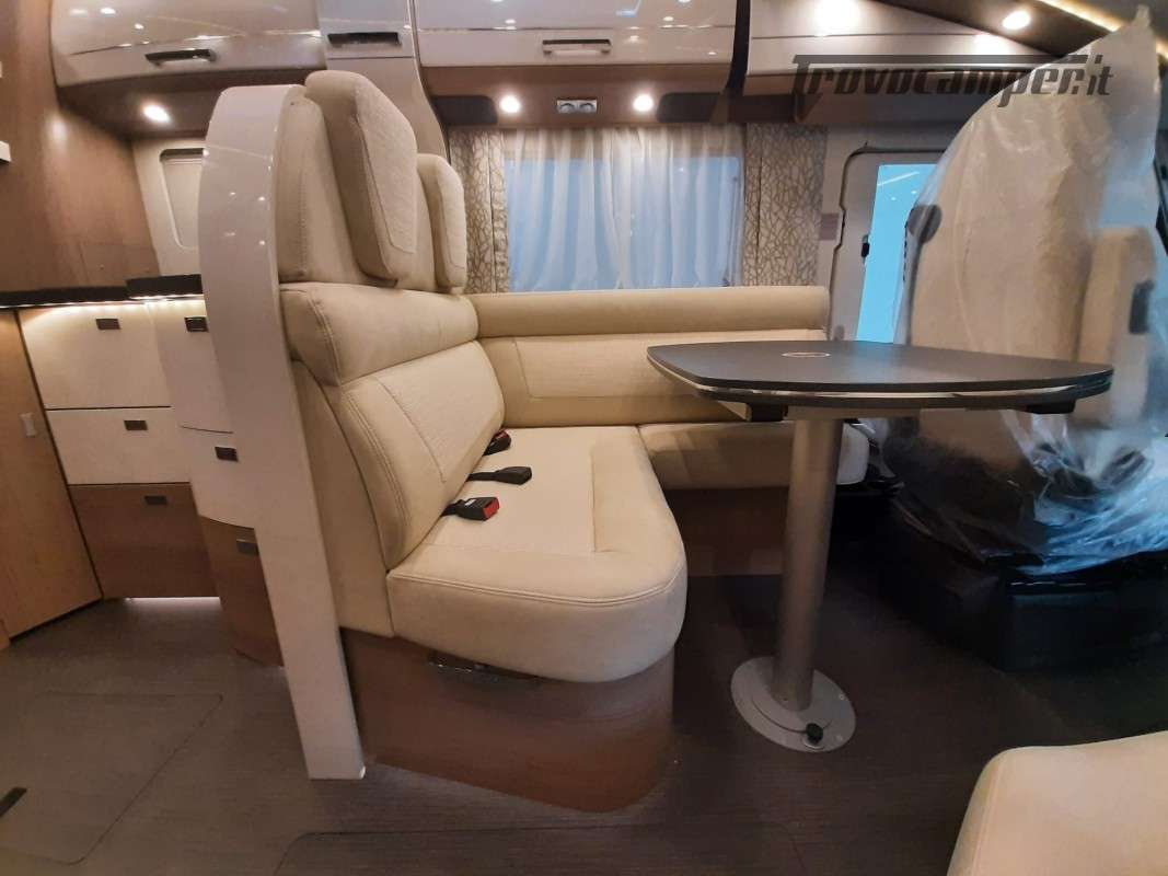 Nuovo   Carthago C-TOURER I 149 LE nuovo  in vendita a Macerata - Immagine 14