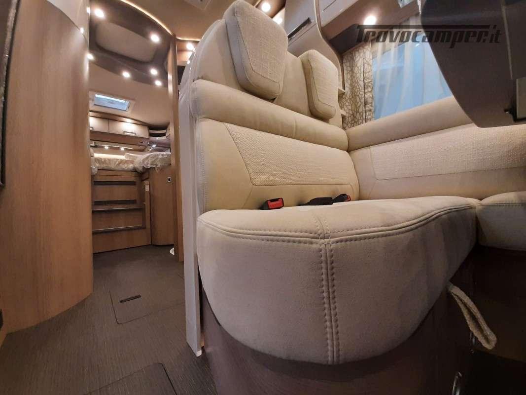 Nuovo   Carthago C-TOURER I 149 LE nuovo  in vendita a Macerata - Immagine 16