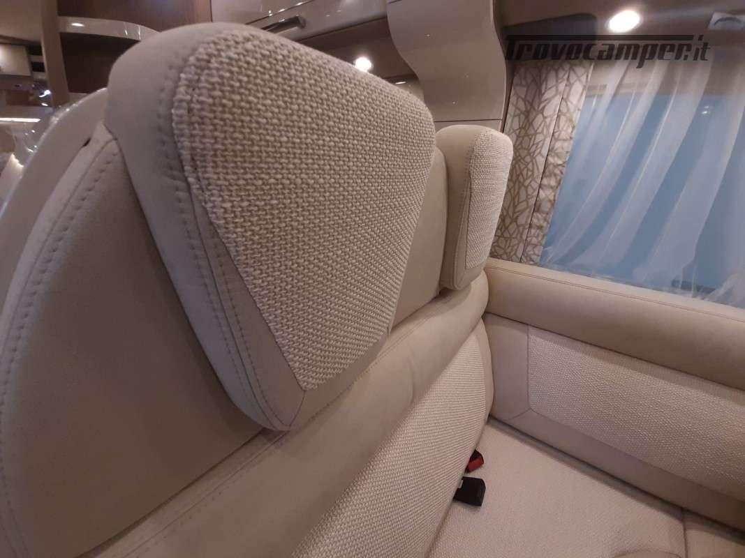 Nuovo   Carthago C-TOURER I 149 LE nuovo  in vendita a Macerata - Immagine 19