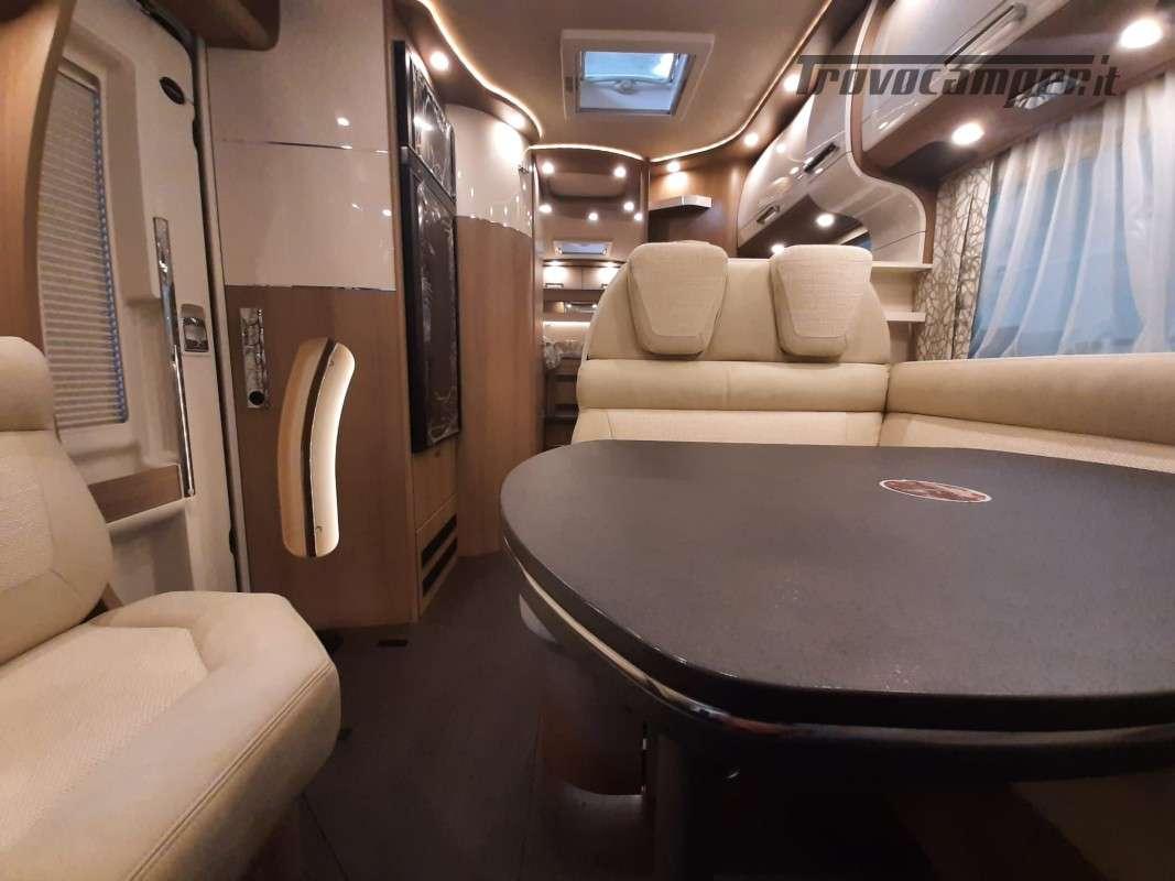 Nuovo   Carthago C-TOURER I 149 LE nuovo  in vendita a Macerata - Immagine 21