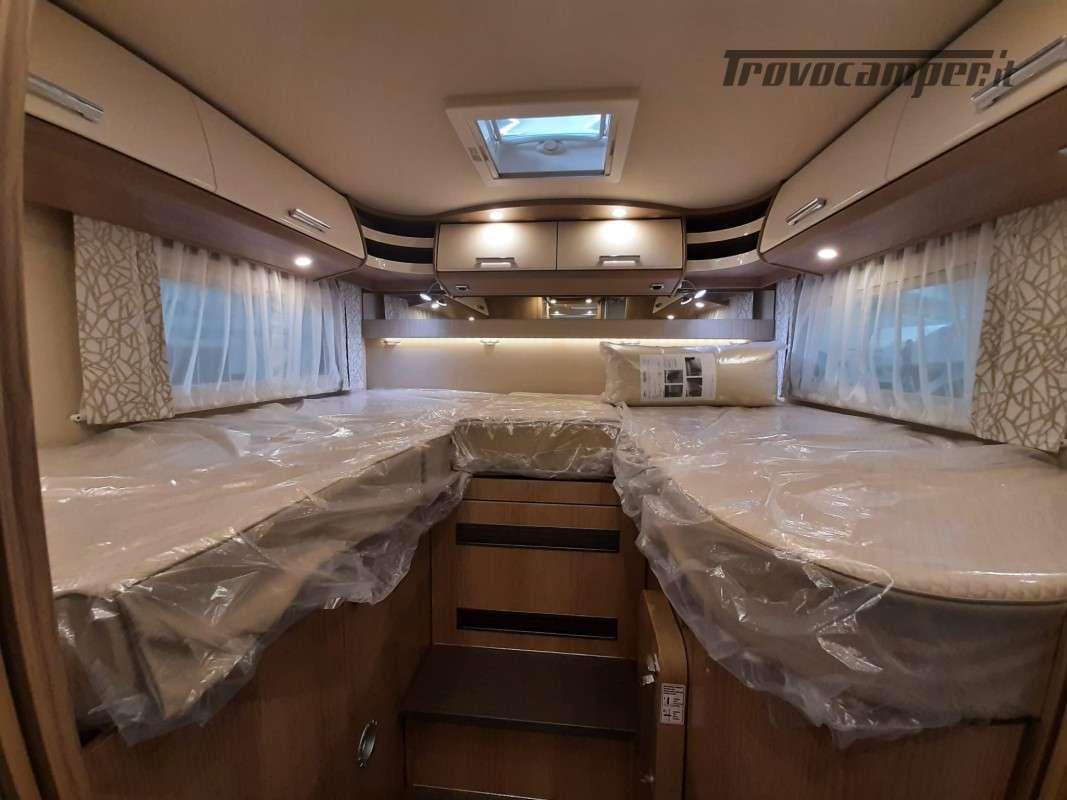 Nuovo   Carthago C-TOURER I 149 LE nuovo  in vendita a Macerata - Immagine 22