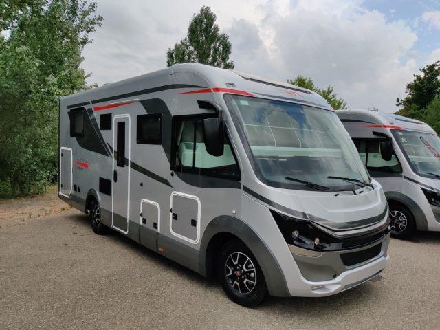 Motorhome ARCA Europa New Deal H745 GLC nuovo  in vendita a Massa-Carrara - Immagine 1