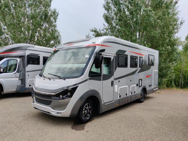 Motorhome ARCA Europa New Deal H745 GLC nuovo  in vendita a Massa-Carrara - Immagine 2