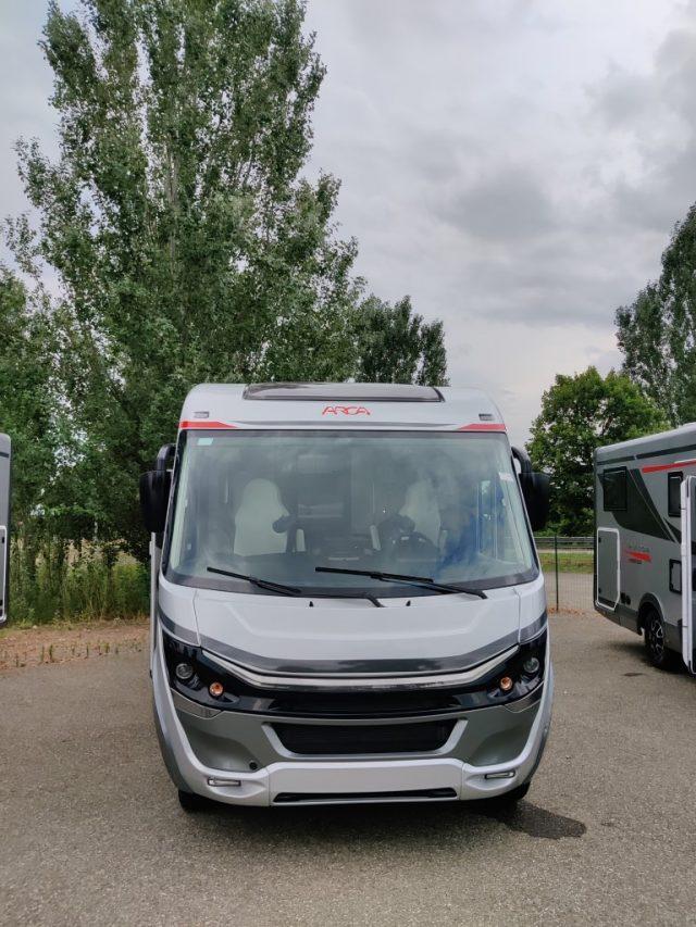 Motorhome ARCA Europa New Deal H745 GLC nuovo  in vendita a Massa-Carrara - Immagine 3