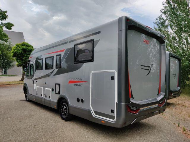Motorhome ARCA Europa New Deal H745 GLC nuovo  in vendita a Massa-Carrara - Immagine 4