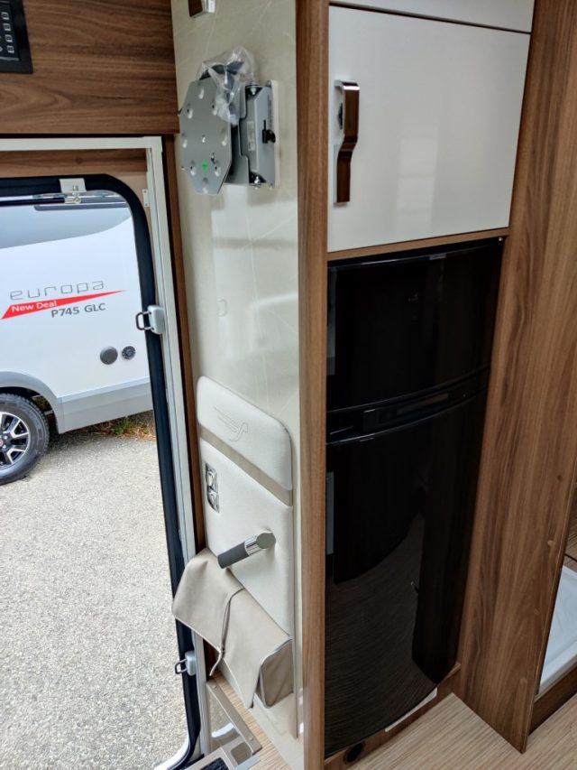 Motorhome ARCA Europa New Deal H745 GLC nuovo  in vendita a Massa-Carrara - Immagine 11