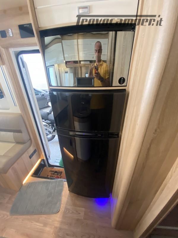 Motorhome super accessoriato semi nuovo usato  in vendita a Savona - Immagine 11