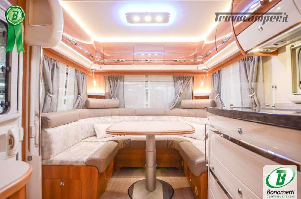 FENDT DIAMANT 550 SG usato  in vendita a Vicenza - Immagine 2