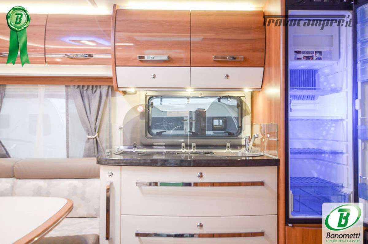 FENDT DIAMANT 550 SG usato  in vendita a Vicenza - Immagine 4